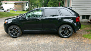 2014 Ford Edge SEL TOIT PANORAMIQUE GPS