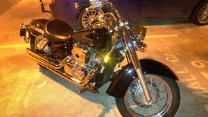 2004 Shadow Excellent Condition