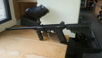 Fusil paintball Tippmann type sniper (Custom 98)