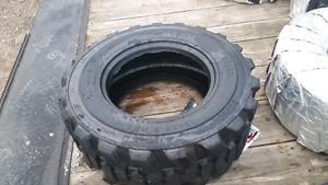 Brand New skidsteer tires