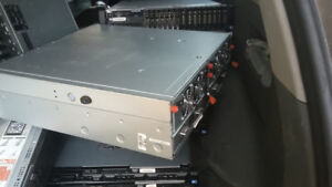 Dell Storage array MD1000 Empty USED