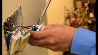Electrician For Residential Work