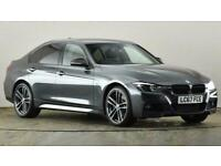 2017 BMW 3 Series 335d xDrive M Sport Shadow Edition 4dr Step Auto Saloon diesel