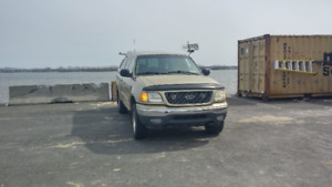 1999 Ford F-150 xtl 4X4 Camionnette