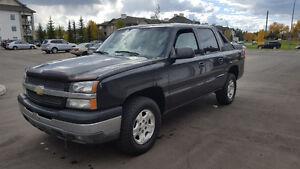 2003 Chevrolet Avalanche LT* 4X4 Pickup Truck