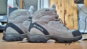 Scarpa Gore-Tex Hiking Boots