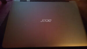 Acer Aspire Laptop **PRICE JUST REDUCED**