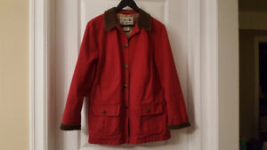 Women's L. L. Bean Jacket - Size Large - Like New Condition