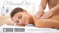 RMT | In-home massage therapy with insurance receipts