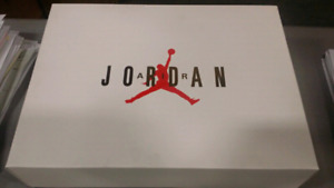 Ovo Jordan 8s Brand New Size 13 $550