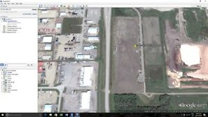 Greenfield Business Park lots for Sale in Drayton Valley