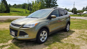 2013 Ford Escape SE 4WD - $0 Down - $117 Bi Weekly Oac