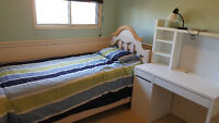 Furnished Room for Rent $500 includes utilities and internet