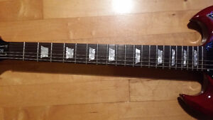Epiphone SG Standard Pro Electric Guitar - Cherry Kitchener / Waterloo Kitchener Area image 5