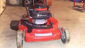4.5 HP LAWNMOWER FULLY SERVICED READY TO GO