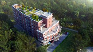 BRAND NEW LUXURIOUS CONDOS - RENT or BUY West Island Greater Montréal image 6
