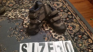 Shoes  Size 10  New , never worn  $15 ,,,,,,,,,,,,,,