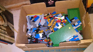 Tons of Lego!! Only 120$ Kitchener / Waterloo Kitchener Area image 3