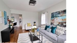 Elevate Home Staging and Design
