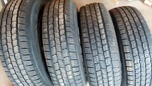 LT 225/75 R16 Tires for Sale