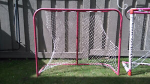 ball hockey nets