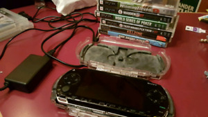 Original PSP bundle for sale