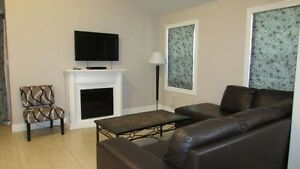 Winter Condo for Rent Fully Furnished Stanley Bridge