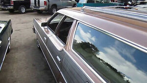 1973 Mercury Colony Park - Searching for My Fathers Wagon