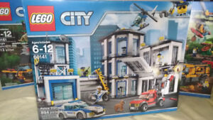 Sealed Lego Sets - Starting at Only $30!