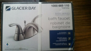 Brand new faucet sealed box