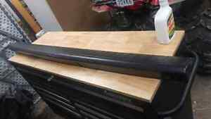 2004 dodge ram Tailgate cover