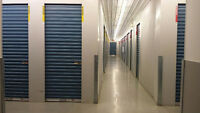 LOOKING FOR STORAGE?? WE COULD HELP!!