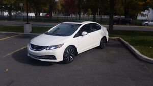 2013 Honda Civic Touring - LOADED - MUST GO!