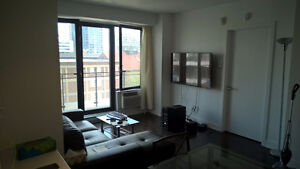 Roommate Female, Griffintown, Lowney sur ville