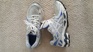 ASICS Running Shoes Kitchener / Waterloo Kitchener Area image 1