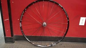 29 light front wheel set.