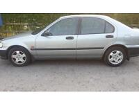 IDEAL RUNABOUT Honda Civic 1.4 AUTOMATIC Cheap car