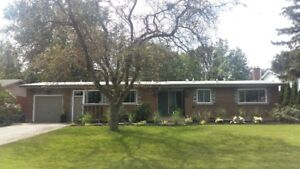 6 Bdrm home in a Desired area