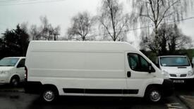 2011 FIAT DUCATO 2.3 JTD [120] Multijet LWB High Roof Van