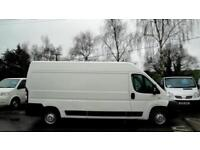 2011 FIAT DUCATO 2.3 JTD [120] Multijet LWB High Roof Van