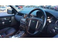 2012 Land Rover Discovery 3.0 SDV6 255 XS 5dr Automatic Diesel 4x4