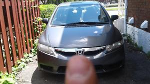 Honda Civic DX 2009