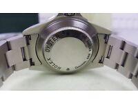 Rolex DeepSea 16600