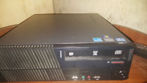 Compact gaming tower gt 1030