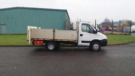 Iveco Daily 65C18 PICK YP