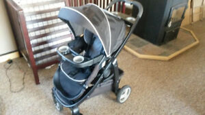Graco Click Connect Stroller