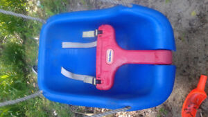 Baby Swing (outdoor) for sale
