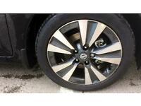 2017 Nissan Pulsar 1.5 dCi N-Connecta 5dr Manual Diesel Hatchback