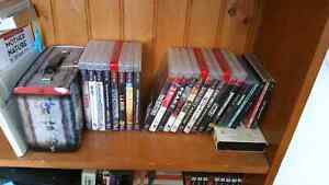 Ps3 super slim with 2 controllers and 19 games 250 negotiable
