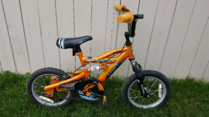 Supercycle Child's Bike